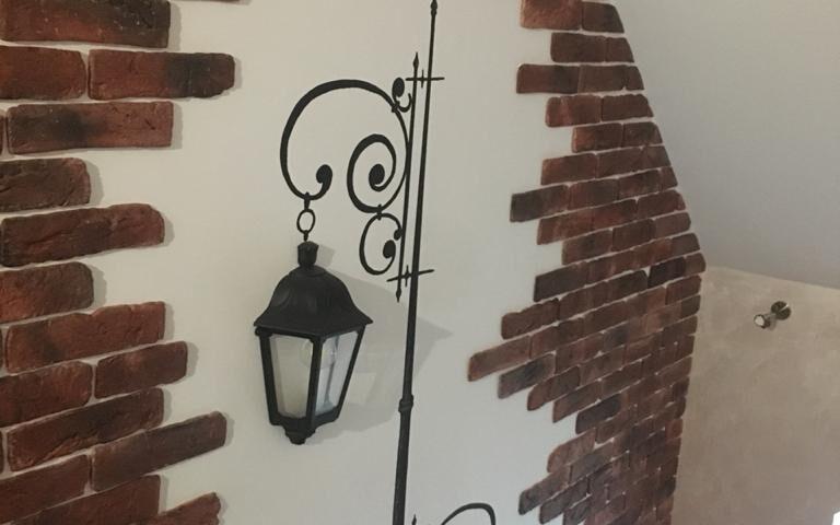 Декоративная гипсовая плитка и кирпич Лофт в Калининграде